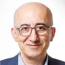 Monsieur Ziad El Husseini